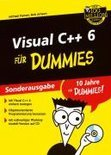 Visual C++ 6 Fur Dummies