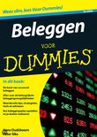Beleggen voor dummies (ebook)