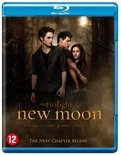 The Twilight Saga: New Moon (Blu-ray)