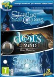 Big Fish Strange Cases & Doors Of Mind Box