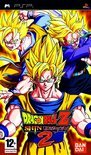 Dragon Ball Z: Shin Budokai 2 - Another Road
