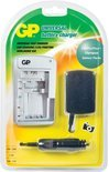 GP BCOLY 01 Olympus Brand Charger