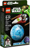 LEGO Star Wars Planet Jedi - 75006