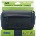 JVC VU-VM90 Starter Kit
