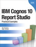 IBM Cognos 10 Report Studio (ebook)