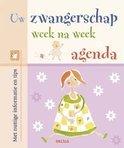 Uw zwangerschap week na week / Agenda