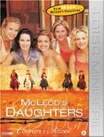 Mcleod's Daughters - Seizoen 1 (4DVD)