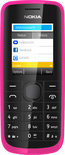 Nokia 113 - Roze - T-Mobile prepaid telefoon