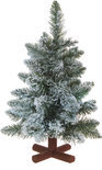 kerstboom highwood spruce h38 groen tips 36