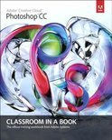 Adobe Photoshop CC Classroom in a Book (ebook)