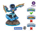 Skylanders Swap Force Star Striker - Lightcore Wii + PS3 + Xbox360 + 3DS + Wii U + PS4