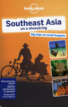 Lonely Planet Southeast Asia on a Shoestring Dr 17