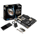MB ASUS INT S1150 Z97-DELUXE(NFC&WLC)