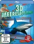 Meeresaquarium In 3D - 3D Meeresaquarium
