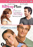 The Back-Up Plan / The Wedding Planner
