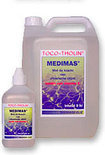 Toco-Tholin Mediams Massageolie - 500 ml