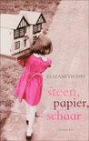 Steen, papier, schaar (digitaal boek)