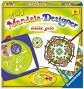Mandala Midi Pets 2In1