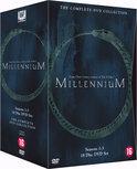 Millennium - Seizoen 1 t/m 3
