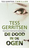 De dood in de ogen (ebook)