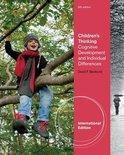 Children's Thinking, International Edition