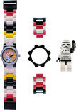 LEGO Kinderhorloge - Star Wars Storm Trooper