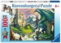 Dragon Rider 100 PC Puzzle
