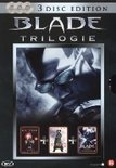 Blade Trilogy (3DVD)