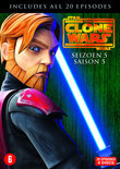 Star Wars: The Clone Wars - Seizoen 5