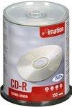 Imation CD-R 80min/700 MB 100 stuks op spindel
