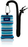 Sox stripes 5/1 hoes - Blauw