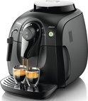 Saeco Xsmall HD8645/01 Volautomaat Espressomachine