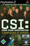 CSI 3 - Dimensions Of Murder
