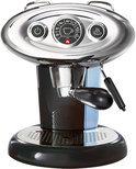 illy Francis Francis X7.1 Handmatige Espressomachine - Zwart