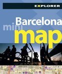 Barcelona Mini Map Explorer