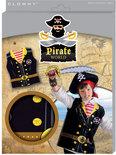 Ses Clowny Kleding Piraat