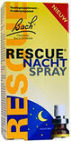 Bach Rescue Nacht Spray 20ml