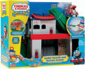 Thomas de Trein - Sodor Search And Rescue