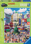 Ravensburger Piccadilly Circus - Legpuzzel