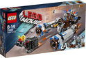 LEGO Movie Kasteelcavalerie - 70806
