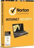Symantec Norton Internet Security 2013 + Norton AntiTheft 1.0 - Nederlands / 3 Gebruikers