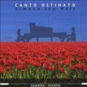 Canto Ostinato (New Version For 2 Piano's)