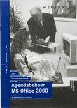 Agendabeheer MS Office 2000 / 3/4 / deel Werkboek / druk 2