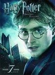 Harry Potter En De Relieken Van De Dood: Deel 1 (Dvd)