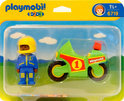 Playmobil Motorfiets - 6719