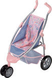 Baby Born Sportieve Kinderwagen