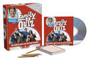 Familie Quiz Spel & CD