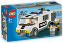 LEGO City Gevangenentransport - 7245