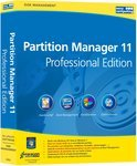 Easy Computing Partition Manager 11 Prof Edition