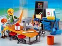 Playmobil Praktijklokaal - 4326